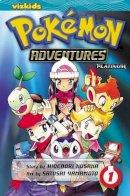 Kusaka, Hidenori - Pokemon Adventures Diamond & Pearl Platinum - 9781421538167 - V9781421538167