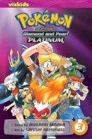 Kusaka, Hidenori - Pokemon Adventures Diamond & Pearl Platinum - 9781421538181 - V9781421538181