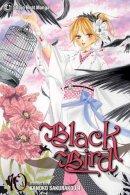 Sakurakoji, Kanoko - Black Bird - 9781421538433 - V9781421538433