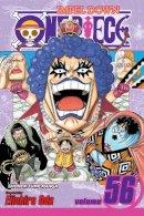 Oda, Eiichiro - One Piece - 9781421538501 - V9781421538501