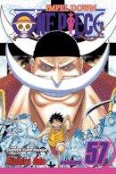 Oda, Eiichiro - One Piece - 9781421538518 - V9781421538518