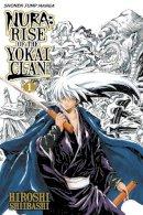 Shiibashi, Hiroshi - Nura: Rise of the Yokai Clan - 9781421538914 - V9781421538914