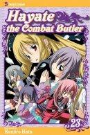 Hata, Kenjiro - Hayate the Combat Butler - 9781421539065 - V9781421539065