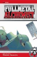 Arakawa, Hiromu - Fullmetal Alchemist - 9781421539249 - V9781421539249
