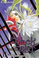 Sakurakoji, Kanoko - Black Bird - 9781421539379 - V9781421539379