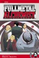 Arakawa, Hiromu - Fullmetal Alchemist - 9781421539621 - V9781421539621