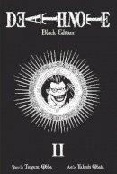 Tsugumi Ohba, Takeshi Obata - Death Note Black Edition, Vol. 2 - 9781421539652 - 9781421539652