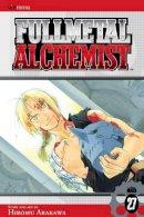 Arakawa, Hiromu - Fullmetal Alchemist - 9781421539843 - V9781421539843