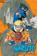 Kishimoto, Masashi - Naruto - 9781421539911 - V9781421539911