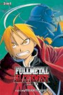 Arakawa, Hiromu - Fullmetal Alchemist 3-in-1 Edition - 9781421540184 - V9781421540184
