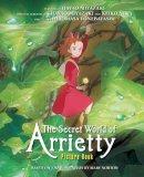 Miyazaki, Hayao - Arrietty Picture Book - 9781421541150 - V9781421541150