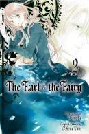 Tani, Mizue; Ayuko - Earl and the Fairy - 9781421541693 - V9781421541693