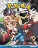 Kusaka, Hidenori - Pokemon Black & White - 9781421542805 - V9781421542805
