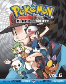 Kusaka, Hidenori - Pokemon Black & White - 9781421542812 - V9781421542812