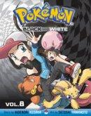 Kusaka, Hidenori - Pokemon Black & White - 9781421542836 - V9781421542836