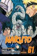 Kishimoto, Masashi - Naruto - 9781421552484 - V9781421552484