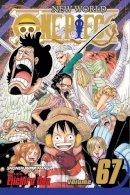 Oda, Eiichiro - One Piece - 9781421553719 - V9781421553719