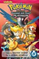 Kusaka, Hidenori - Pokemon Adventures Diamond & Pearl Platinum - 9781421554044 - V9781421554044