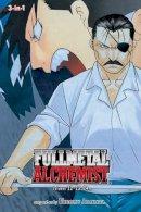 Arakawa, Hiromu - Fullmetal Alchemist (3-in-1 Edition), Vol. 8: Includes Vols. 22, 23 & 24 - 9781421554969 - V9781421554969