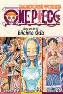 Oda, Eiichiro - One Piece - 9781421555010 - V9781421555010