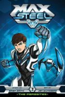 Smith, Brian - Max Steel: The Parasites, Vol. 1 - 9781421555232 - V9781421555232