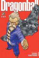 Toriyama, Akira - Dragon Ball (3-in-1 Edition), Vol. 2 - 9781421555652 - V9781421555652