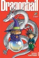 Toriyama, Akira - Dragonball - 9781421555669 - V9781421555669