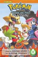 Kusaka, Hidenori - Pokémon Adventures: Diamond and Pearl/Platinum, Vol. 11 (Pokemon) - 9781421561790 - V9781421561790