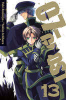 Ichihara, Yukino, Amemiya, Yuki - 07-GHOST, Vol. 13 - 9781421564302 - V9781421564302