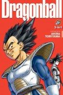 Toriyama, Akira - Dragon Ball (3-in-1 Edition), Vol. 7: Includes Vols. 19, 20 & 21 - 9781421564722 - V9781421564722