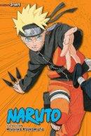 Kishimoto, Masashi - Naruto (3-in-1 Edition), Vol. 10: Includes Vols. 28, 29 & 30 - 9781421564746 - V9781421564746