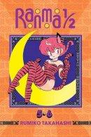 Takahashi, Rumiko - Ranma 1/2 (2-in-1 Edition), Vol. 3 - 9781421566160 - V9781421566160