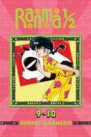 Takahashi, Rumiko - Ranma 1/2 (2-in-1 Edition), Vol. 5 - 9781421566184 - V9781421566184