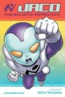 Toriyama, Akira - Jaco the Galactic Patrolman - 9781421566306 - V9781421566306