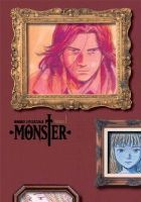 Naoki Urasawa - Monster, Vol. 1: The Perfect Edition - 9781421569062 - 9781421569062