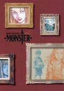 Urasawa, Naoki - Monster, Vol. 2: The Perfect Edition - 9781421569079 - V9781421569079