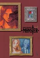 Urasawa, Naoki - Monster, Vol. 6: The Perfect Edition - 9781421569116 - V9781421569116
