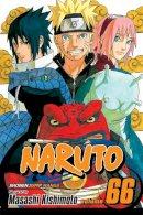 Masashi Kishimoto - Naruto, Vol. 66 - 9781421569482 - V9781421569482