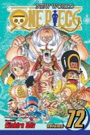 Oda, Eiichiro - One Piece, Vol. 72 - 9781421573441 - V9781421573441