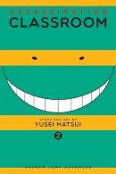Matsui, Yusei - Assassination Classroom, Vol. 2 - 9781421576084 - V9781421576084