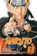 Kishimoto, Masashi - Naruto, Vol. 68 - 9781421576824 - V9781421576824