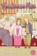 Suzuki, Julietta - Kamisama Kiss, Vol. 17 - 9781421577258 - V9781421577258