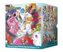 Kusaka, Hidenori - Pokemon Adventures Diamond & Pearl / Platinum Box Set - 9781421577777 - V9781421577777