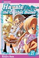 Hata, Kenjiro - Hayate the Combat Butler, Vol. 27 - 9781421577883 - V9781421577883