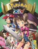 Kusaka, Hidenori - Pokémon XY, Vol. 2 (Pokemon) - 9781421578347 - V9781421578347