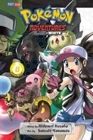 Kusaka, Hidenori - Pokémon Adventures: Black and White, Vol. 8 (Pokemon) - 9781421578378 - V9781421578378