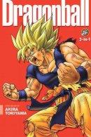Toriyama, Akira - Dragon Ball (3-in-1 Edition), Vol. 9: Includes Vols. 25, 26, 27 - 9781421578750 - V9781421578750