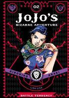 Araki, Horihiko - Jojo's Bizarre Adventure Part 2:2 - 9781421578835 - V9781421578835