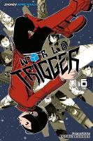 Ashihara, Daisuke - World Trigger, Vol. 6 - 9781421579139 - V9781421579139