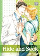 Sakuragi, Yaya - Hide and Seek, Vol. 3 - 9781421579689 - V9781421579689
